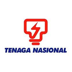 Tenaga National Berhad (TNB) – National electricity utility provider in Malaysia. Reg. No :3004104